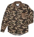 Camo Print Tomorrow Shirt
