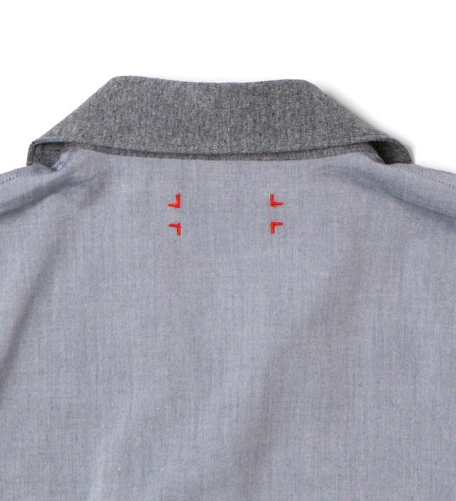 Navy Matelot Shirt