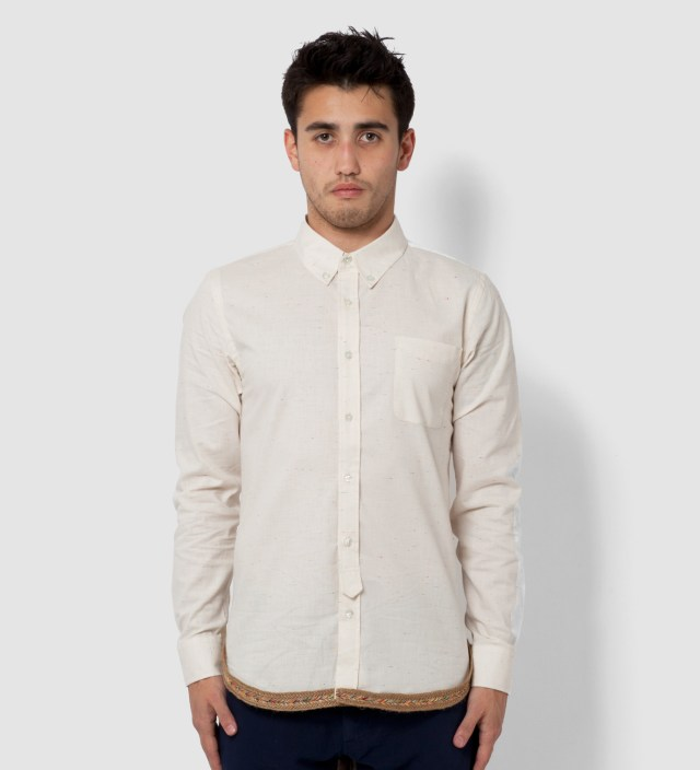 Beige Eloyi Shirt