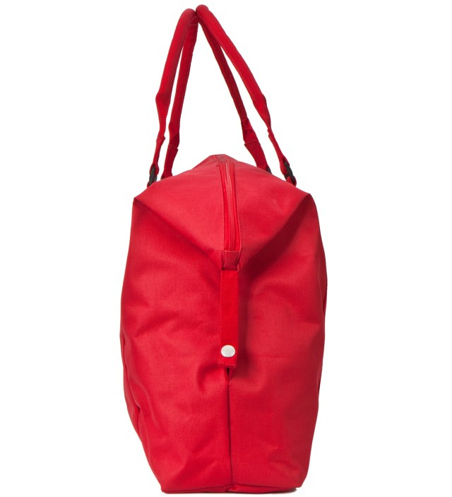 Red Strand Backpack