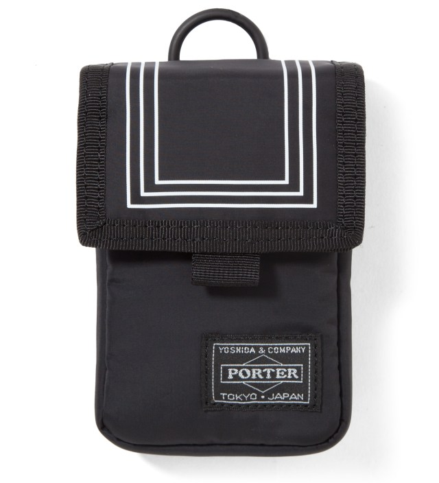 Head Porter x Dr. Romanelli Black Deck Hand Phone Case