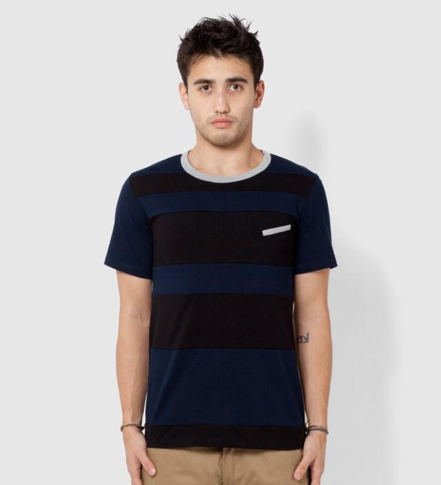 Navy Resource T- Shirt