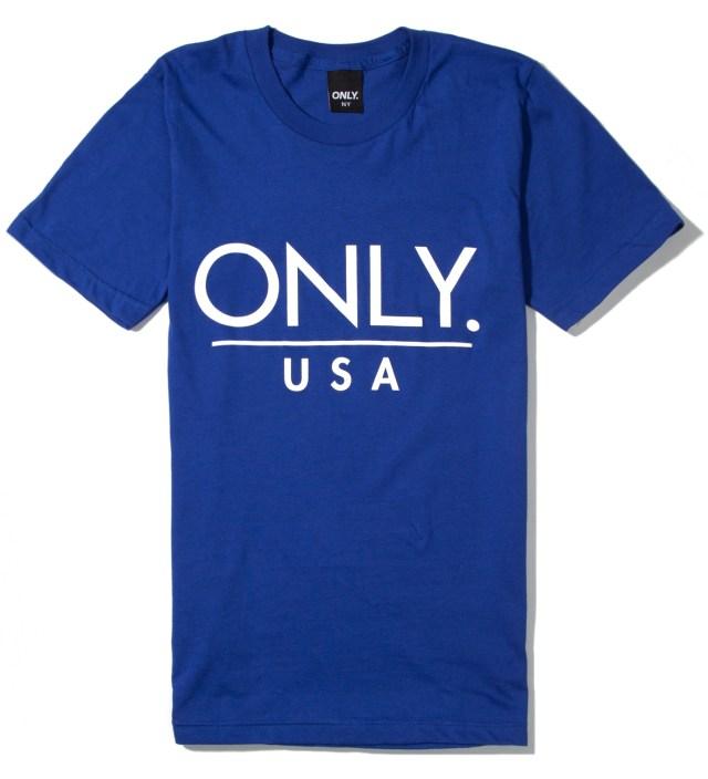 Lapis ONLY USA T-Shirt