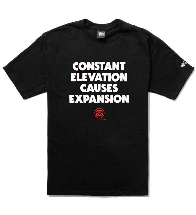 Black Elevation T-Shirt