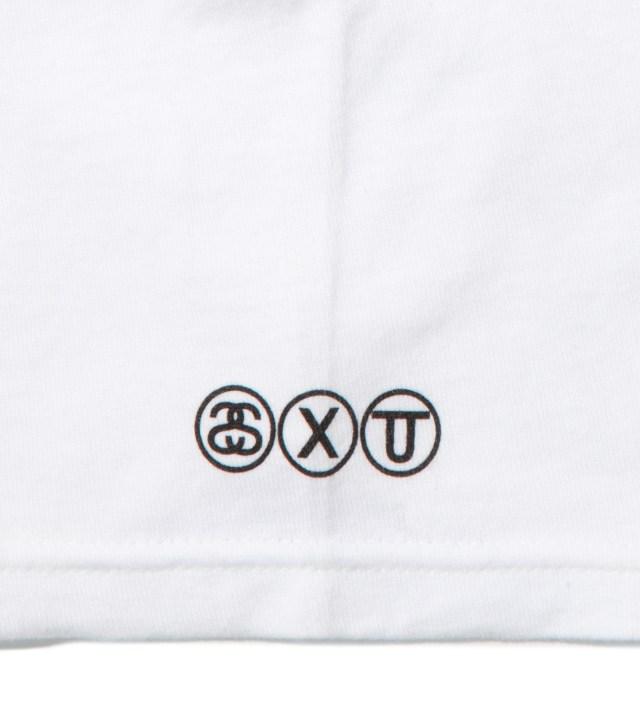 White Elevation T-Shirt