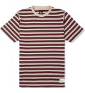 Red Stripes T-Shirt