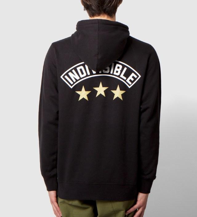 Black Indivisible Hoodie