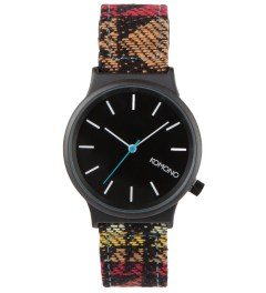 KOMONO Navajo Wizard-Print Watch Picture