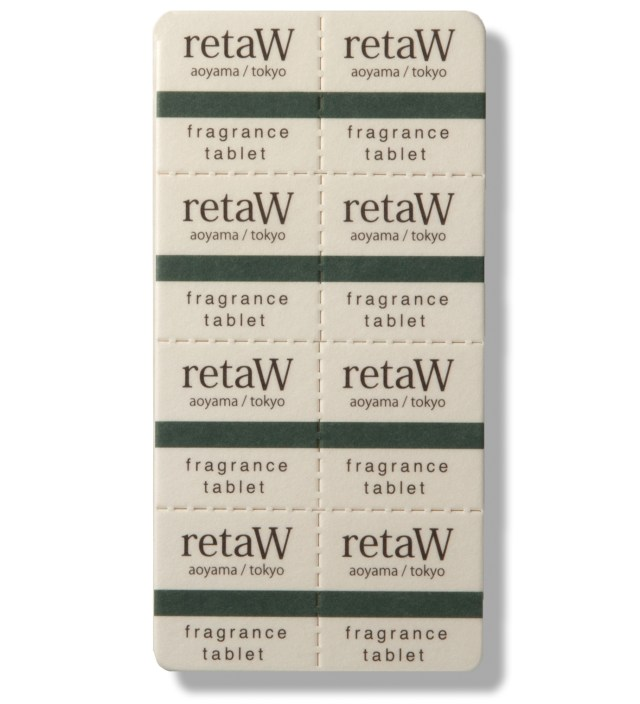 Natural Mystic Fragrance Tablet