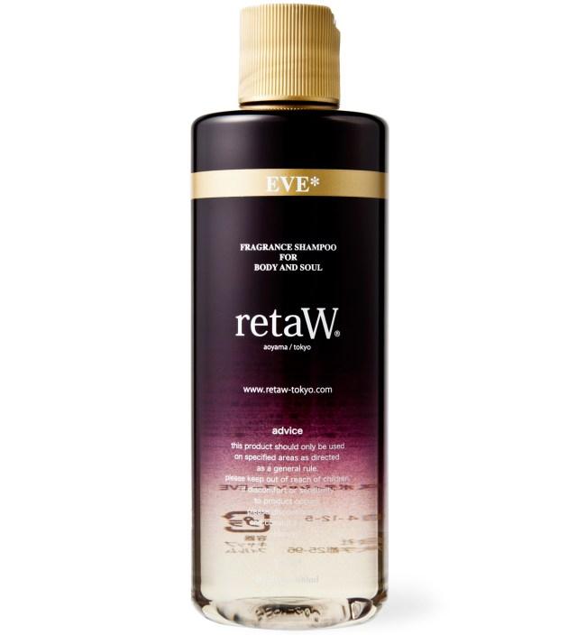 Eve Fragrance Body Shampoo