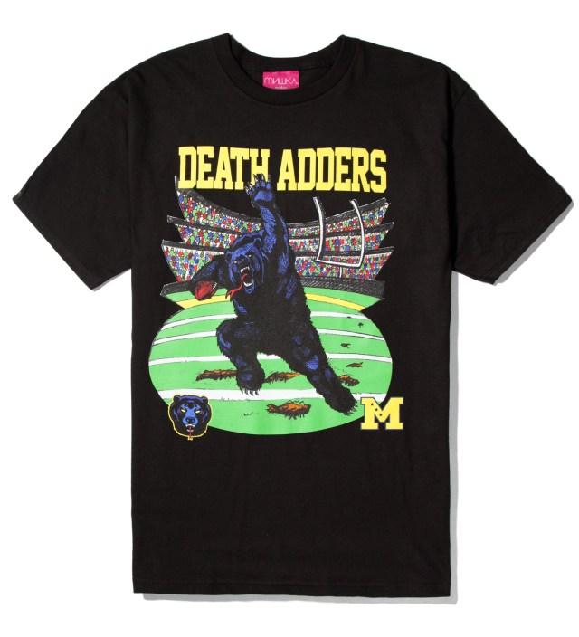 Black D.A. Scrimmage T-Shirt