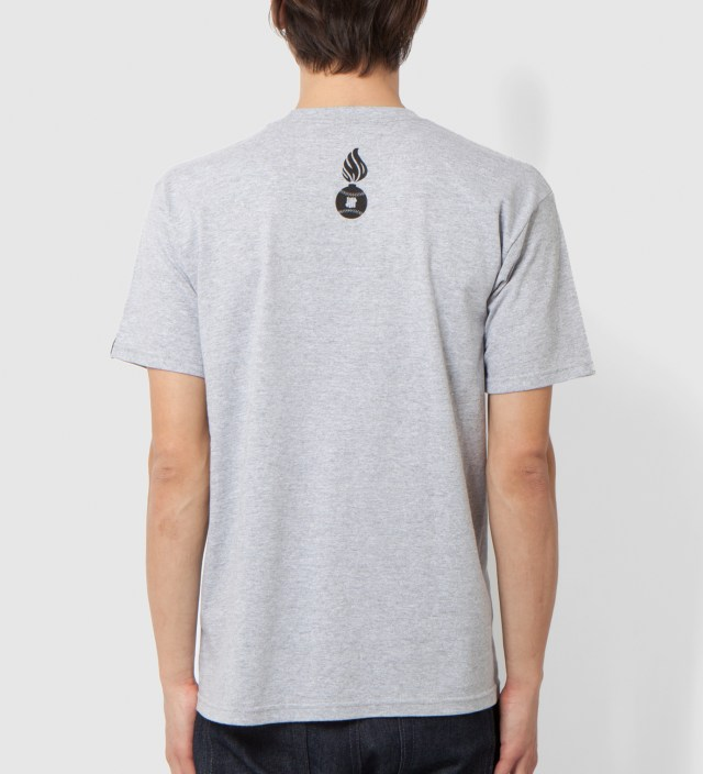 Heather Grey Recon T-Shirt