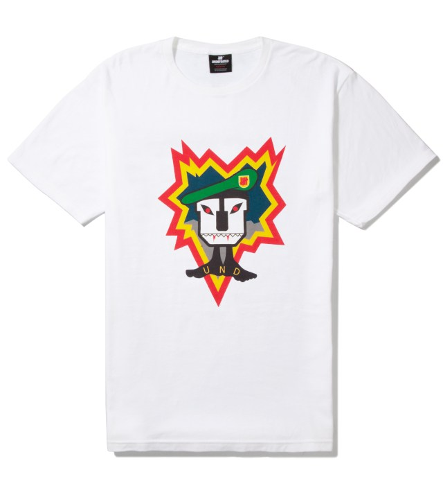 White Recon T-Shirt