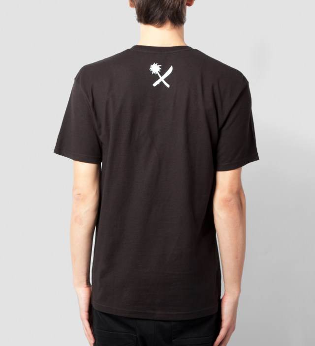 Black Preserved T-Shirt
