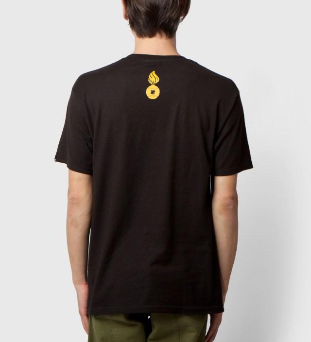 Black No.1 Bullet T-Shirt