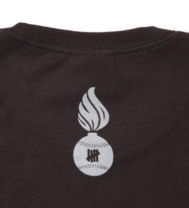 Black SOF Gun T-Shirt