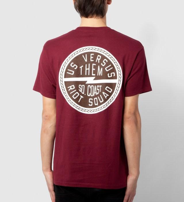 Wine Port Authority T-Shirt