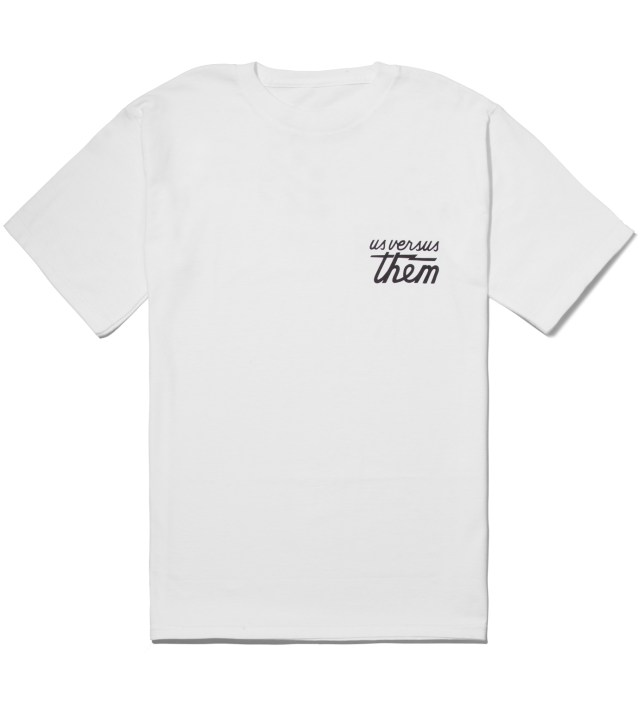 White Indivisible T-Shirt