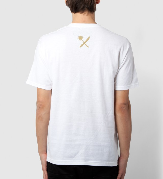 White Labeled T-Shirt