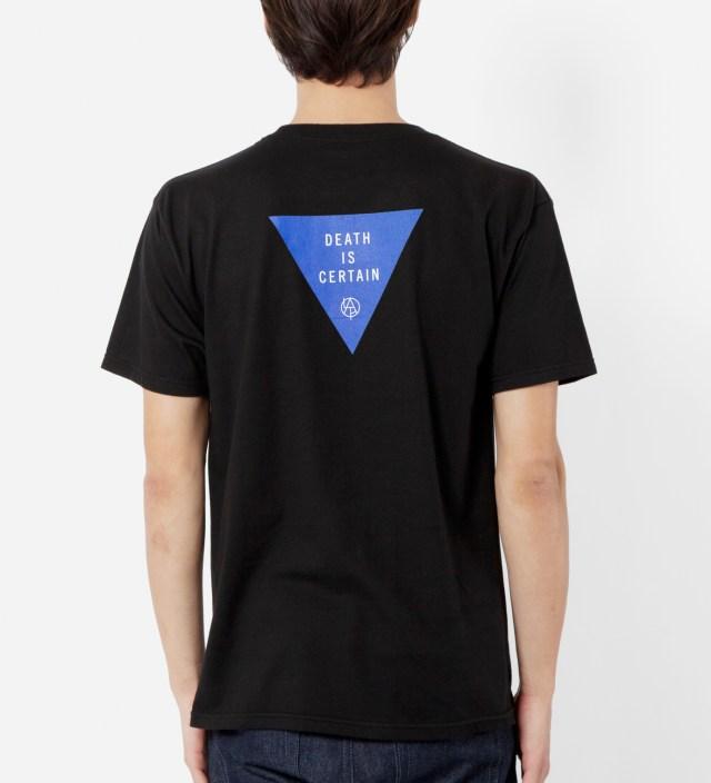 Black 8 Ball World T-Shirt