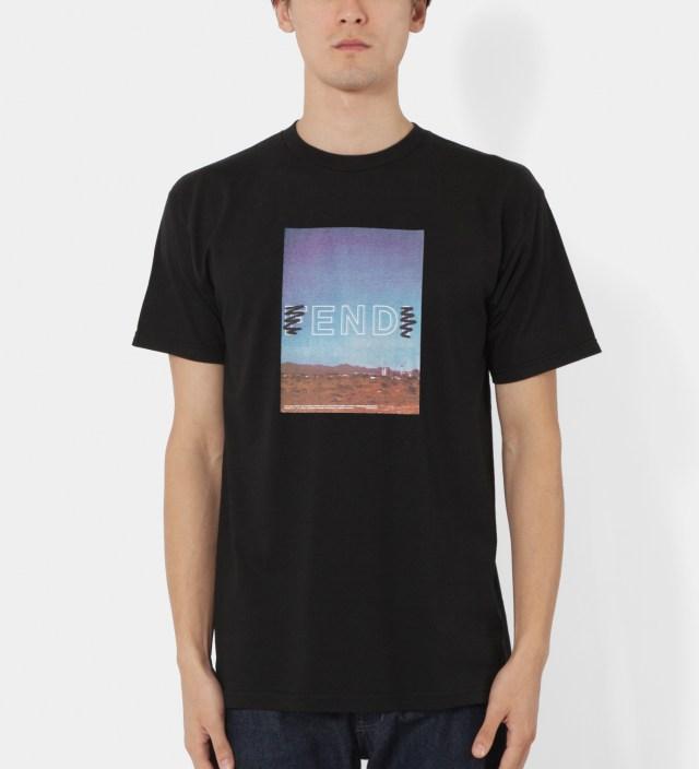 Black End T-Shirt