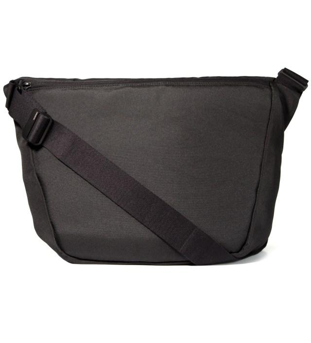 "Black 15"" Laptop Messenger Bag"
