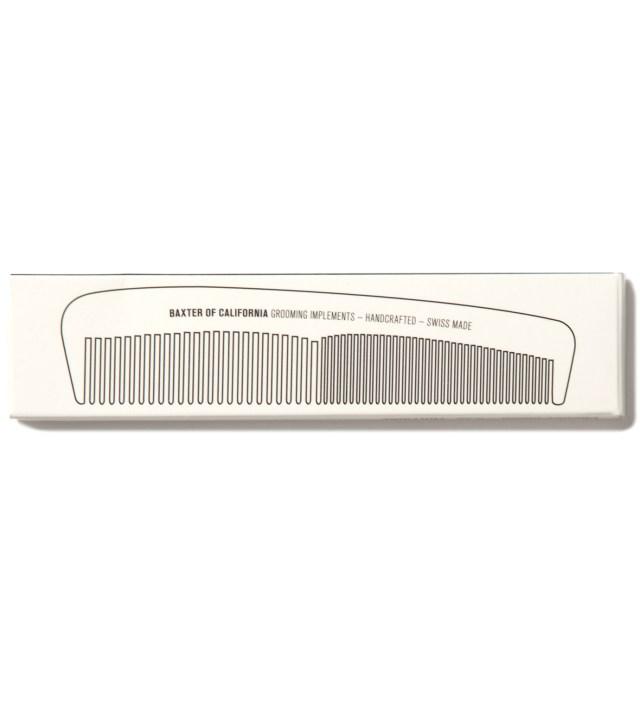 Baxter Beard Comb