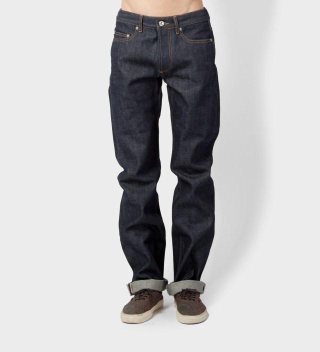 Indigo Rescue Jeans