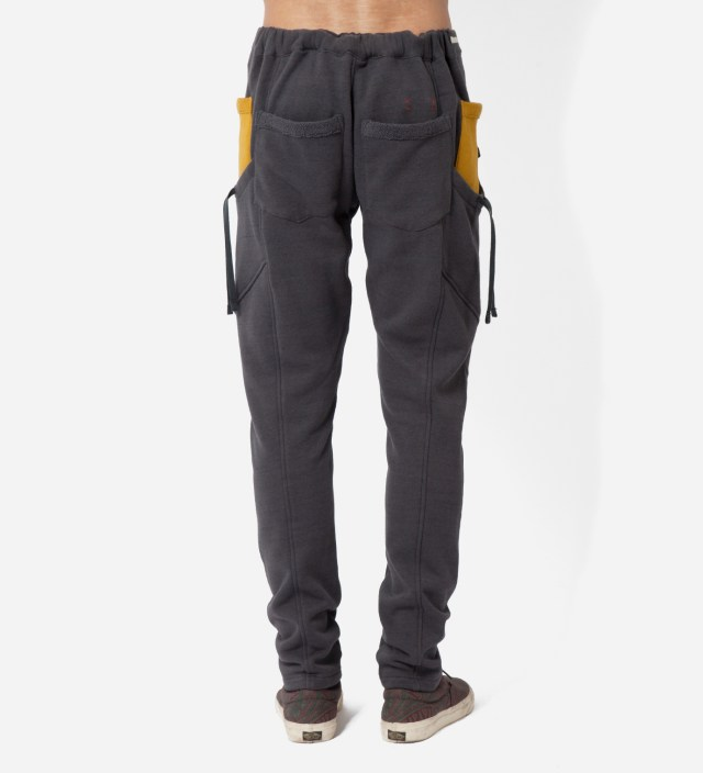 Cash Ca for Hypebeast Charcoal Sweat Pants