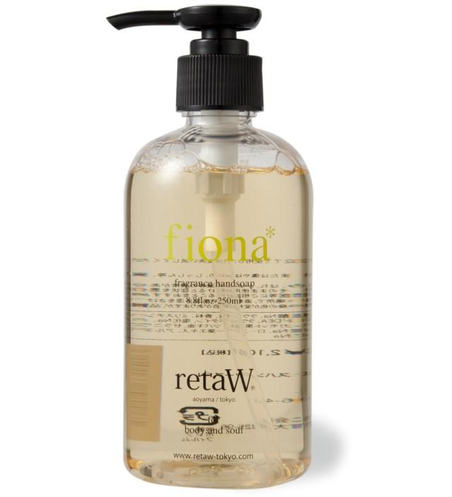Fiona Hand Soap