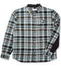 Blue Beaumont Longsleeve Shirt