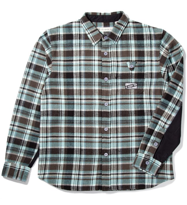 Blue Beaumont Longsleeve Shirt