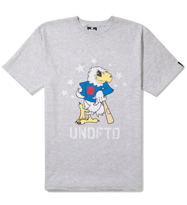 Heather Grey Eagle UNDFTD T-Shirt