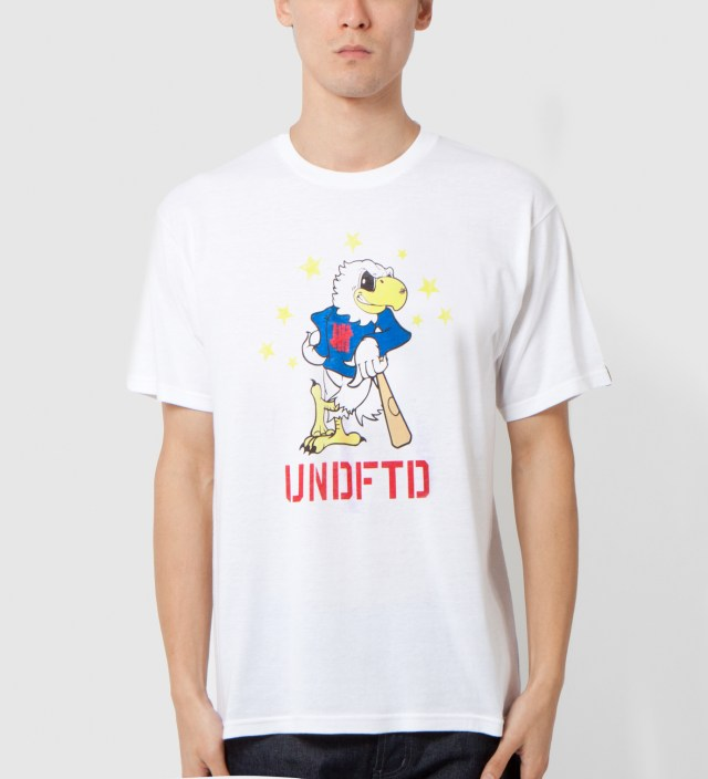 White Eagle UNDFTD T-Shirt