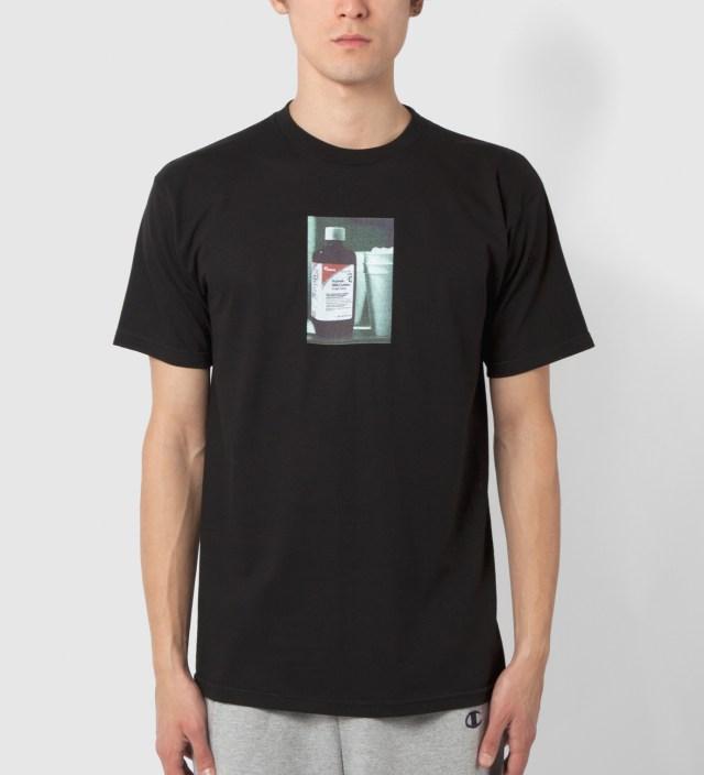 Black Leanin T-Shirt