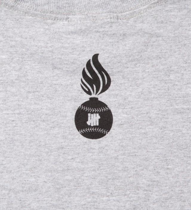 Heather Grey PIT T-Shirt