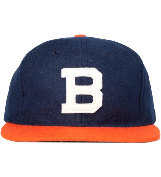 Brooklyn Bushwicks 1949 Ballcap
