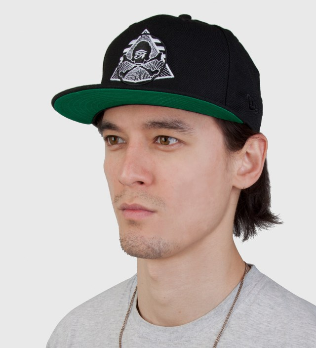 Black Radiance New Era Cap