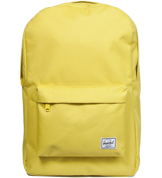 Lime Punch Classic Backpack