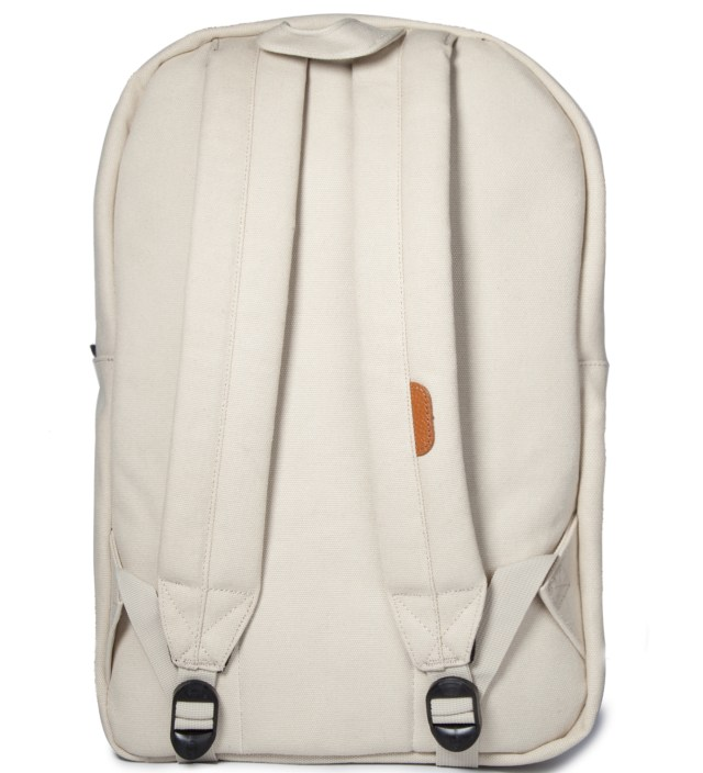 Natural Heritage Canvas Backpack