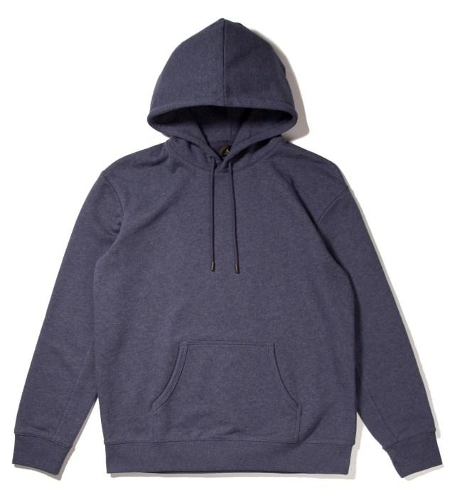 Blue Sweat Champion Sweater