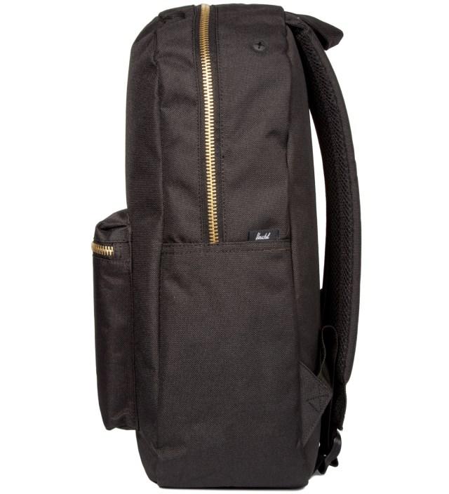 Black Settlement Backpack