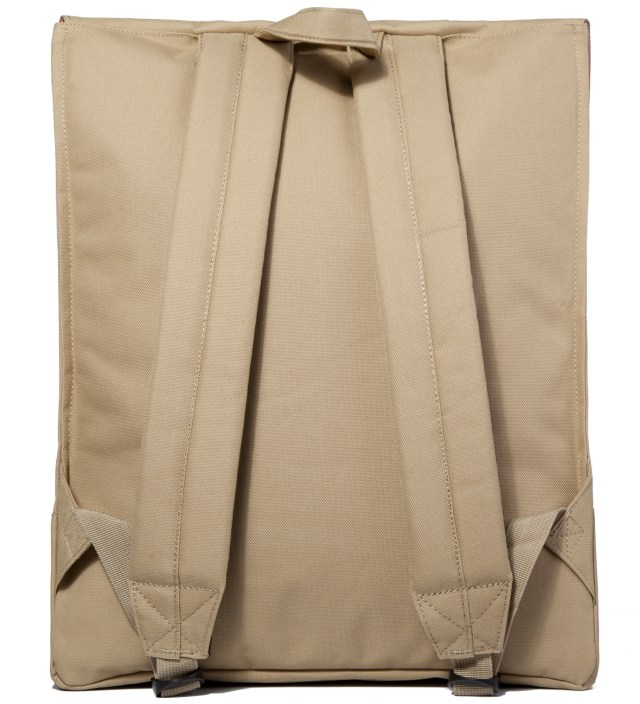 Khaki Survey Backpack