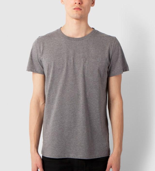 Grey Sport T-Shirt