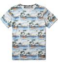 White Solomons T-Shirt