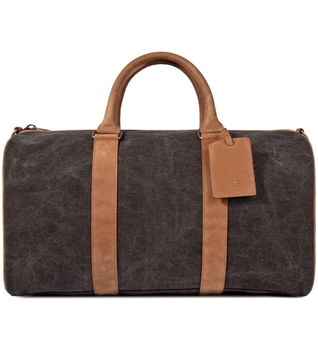 Black Sac De Voyage Bag