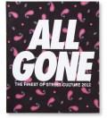 Black All Gone 2012