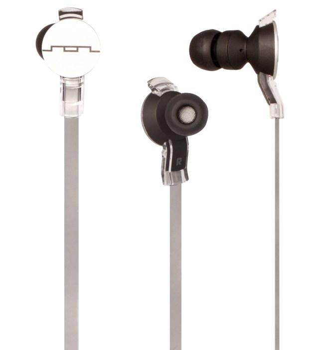 Aluminum Amps HD Headphones