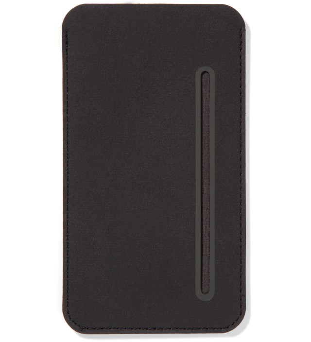 Brazilian Slate Card Pouch for iPhone 5