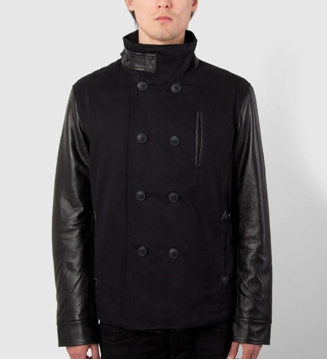 Black Browning Vndervvorld Jacket